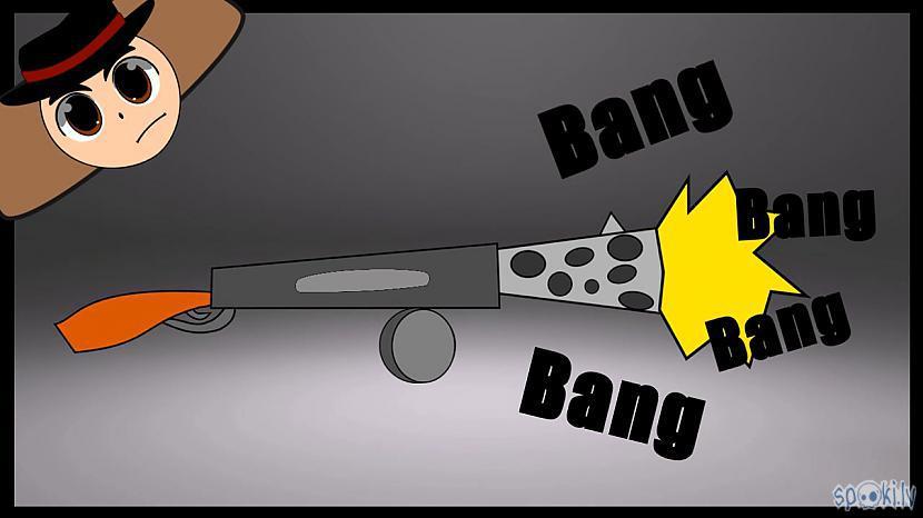 Autors: Fosilija Animating Shots - Blender 2d - Dev Blog #7