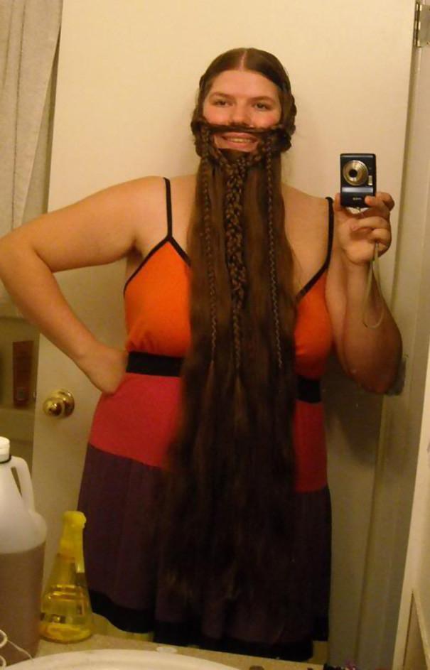 Autors: matilde Bārdas ir seksīgas, bet vai sievietēm?