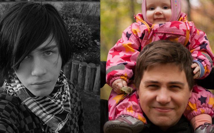Man tagad ir 27 gadi esmu... Autors: kaķūns Kā bijušie EMObērni izskatās šodien? Man iepletās acis.