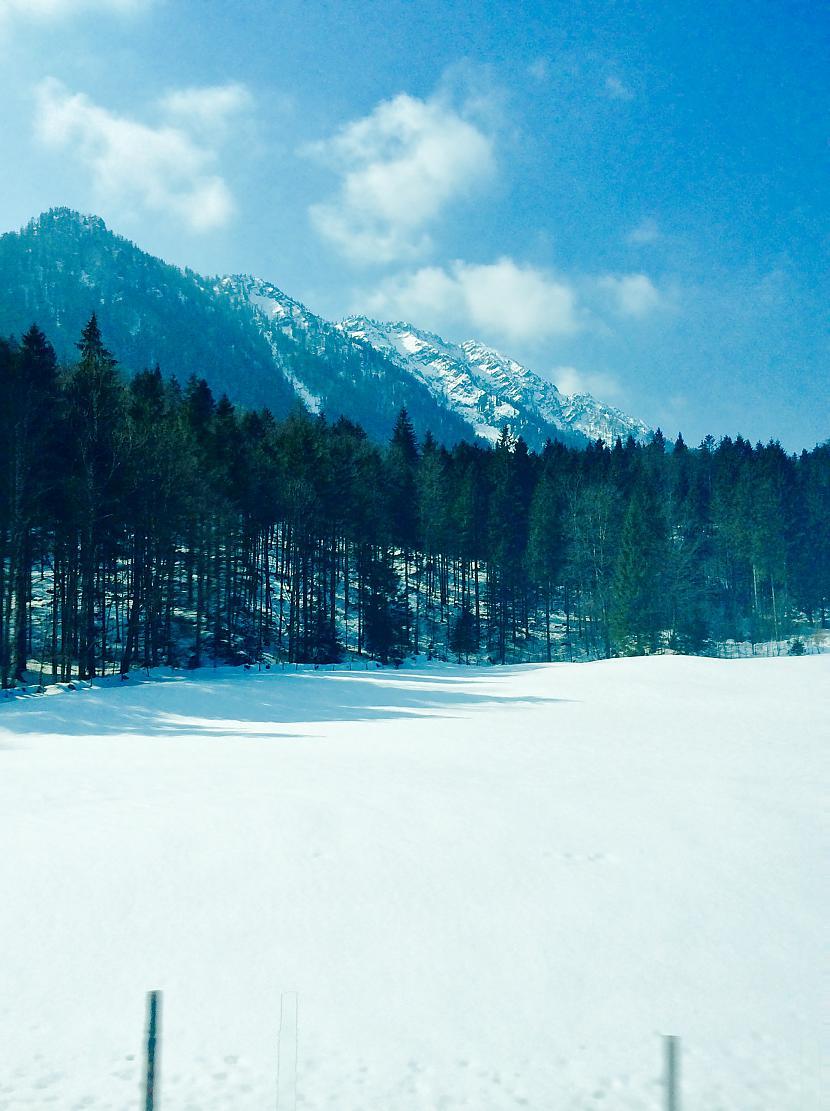 Austrijas kalni Autors: Kivi07 Manas 2015.gada bilžas