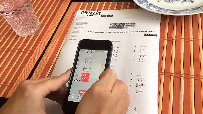 Tomēr Photomath ir arī vairāki... Autors: yinyangyo123yyy Photomath - jaunākais veids, kā čītot matemātikā
