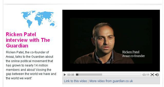 Un kā stāsta žurnālists quotpa... Autors: Antons Austriņš Tautas balss Avaaz