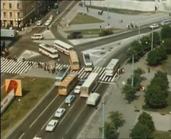 Autors: Fosilija Rīga - pilsēta cilvēkiem (1976. g.)