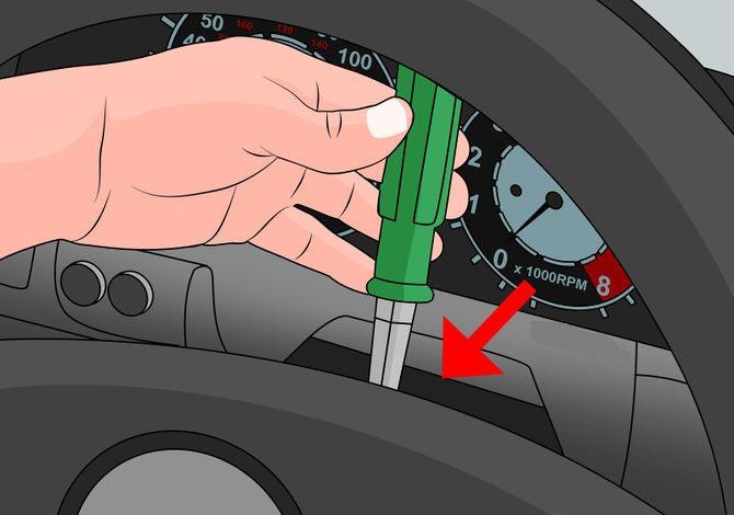 6 nbspJūs jau esat gatavi... Autors: Fosilija Kā iedarbināt automašīnu bez atslēgām?