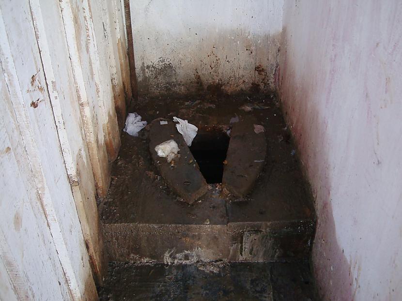 Scaronitādas tualetes pārsvarā... Autors: angelii Piedod, bet tu dzīvo ASV