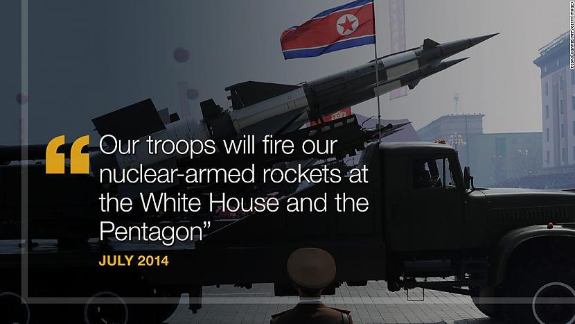 9 Kodolieroči Ziemeļkoreja... Autors: WhatDoesTheFoxSay Patiesība par Ziemeļkoreju ?