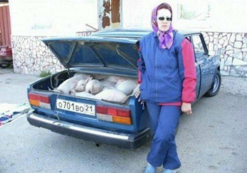 Nebrīnītos ja kāds saņēma šo... Autors: twist Smieklīgākās pērles no Krievijas sociālajiem tīkliem!