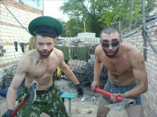 Autors: twist Smieklīgākās pērles no Krievijas sociālajiem tīkliem!