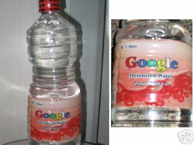 Dzeriet Google ūdeni un... Autors: Razam4iks Dīvainas lietas no interneta