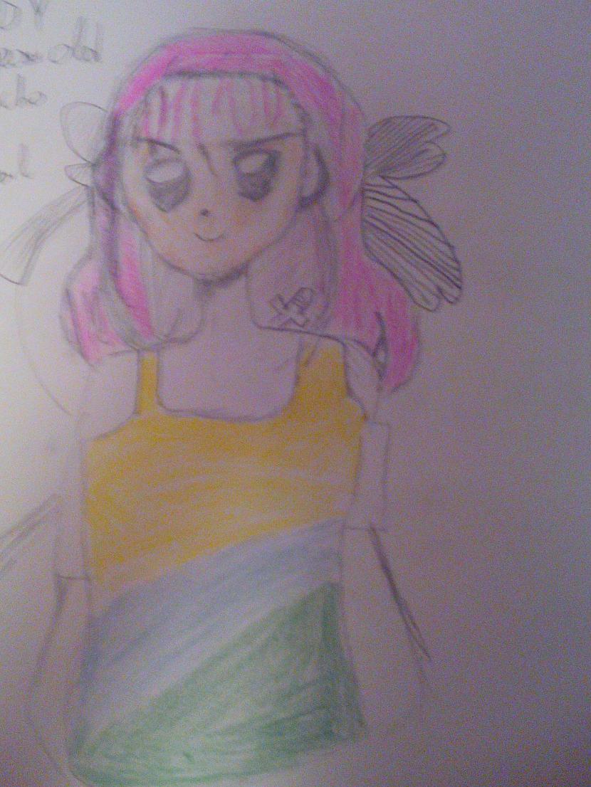 itkā yandere D Autors: Tetsu Fooken Anime sketchs