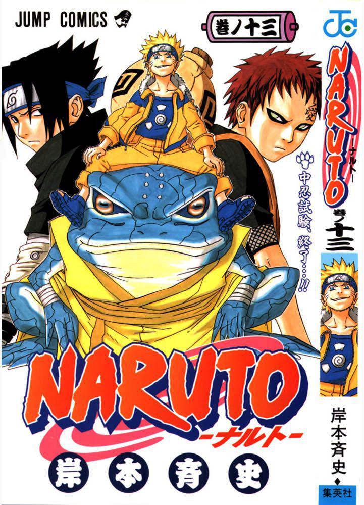 VēstureMasasi Kisimoto  ... Autors: lraudin Naruto