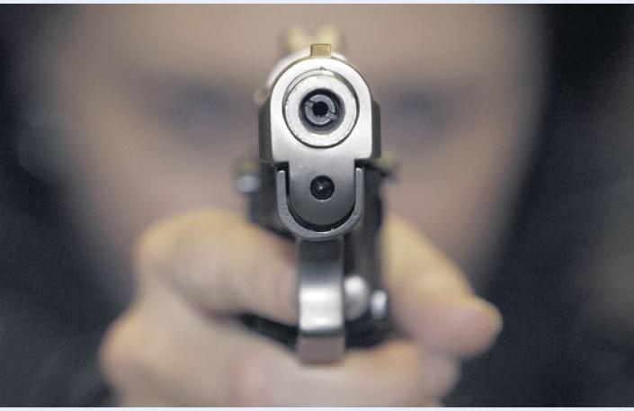 Gāzes pistoleAtkal jau... Autors: latmanis Vēlreiz par drošību un pašaizsardzību