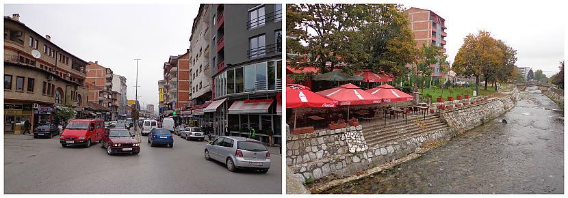 Kā jau teicu Tetovo ir Pologas... Autors: Pēteris Vēciņš Albāņu Maķedonija, Pologa (Maķedonijas ceļojuma 2. daļa).