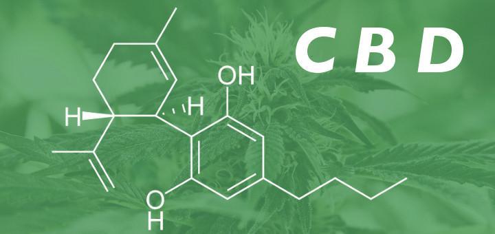 CBDKanabidiols ir otrs... Autors: PkerLv Top 10 kanabinoīdi