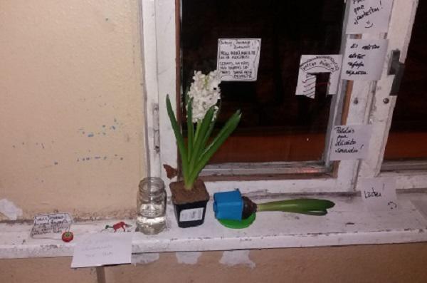 Autors: EV1TA Par Latvijas interneta sensāciju kļuvusi kāda kāpņu telpa