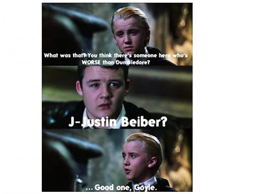 Hermione zooveikalāndash Es... Autors: Vampire Lord Anekdotes par Hariju Poteru 2