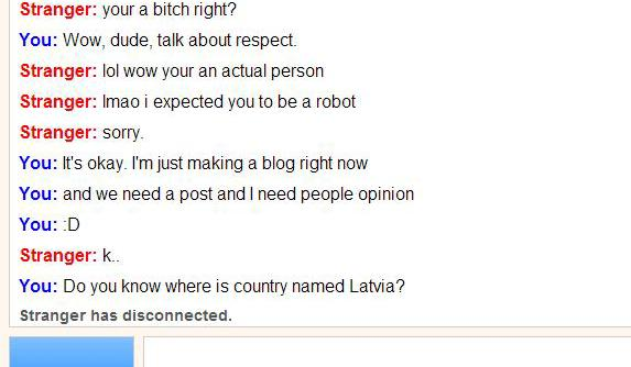 Autors: Malesto Stereotipi par latviešiem.