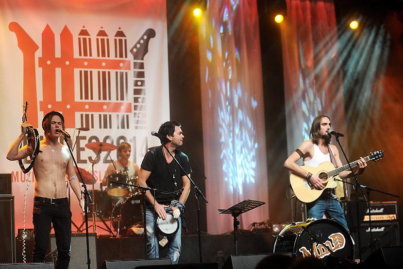 Principā viņu mūzika ir... Autors: Nousename Jaunas un daudzsološas grupas LV #MMD