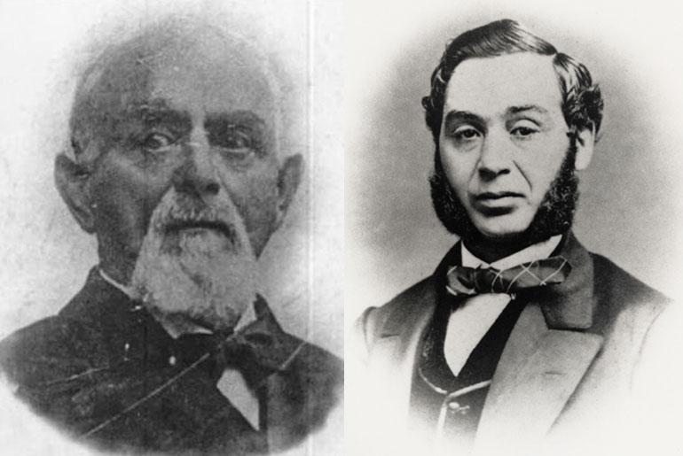 Un tad 1872 gadā Levi... Autors: korvete Stāsts par džinsiem