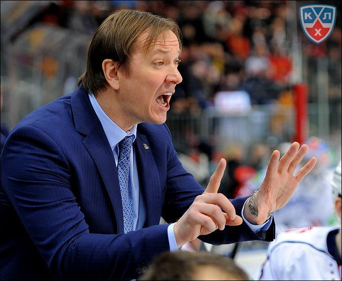 Pēteris ir treneris kurscaron... Autors: Hokeja Blogs Skudru nesamīsi