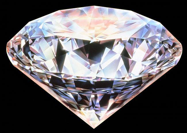 Dimants ir cietākais minerāls... Autors: korvete Nauda un vērtības - (papildināts)