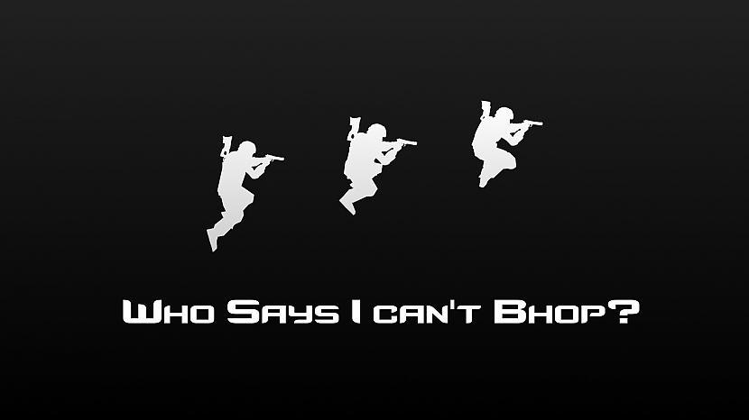 Autors: skill619 CS:GO BunnyHopping Frags