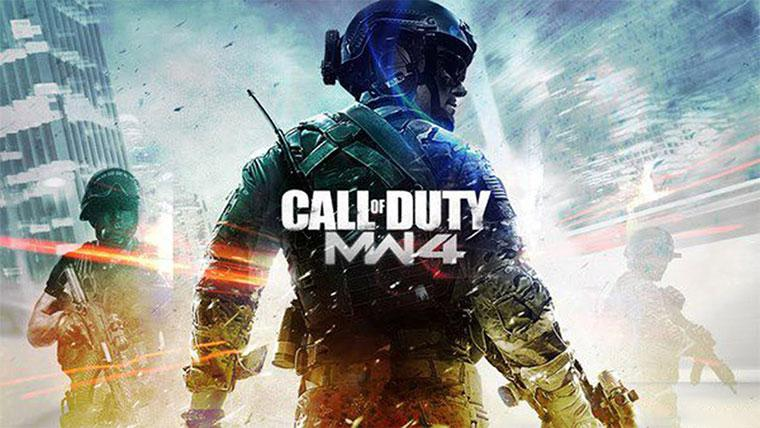 Autors: Fosilija Jaunā Call of Duty Modern Warfare treileris