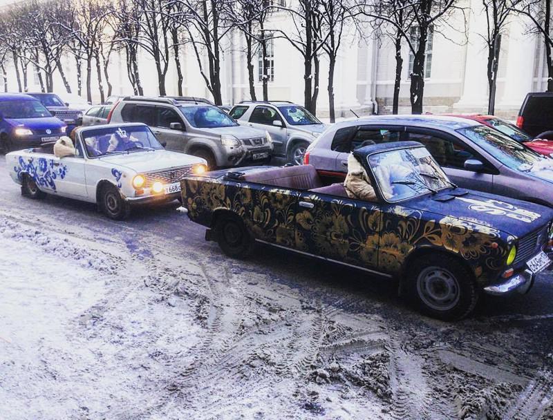 Autors: DeathIsComing Autoritātes no Krievijas