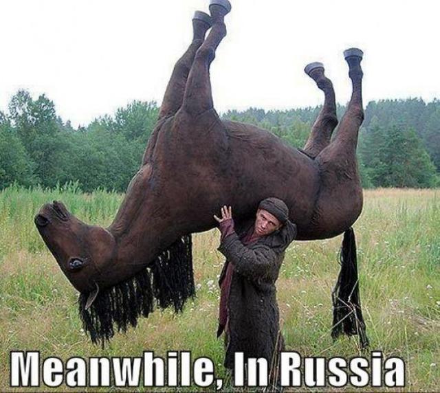 Autors: Gledisa1999 Tikmēr Krievijā...