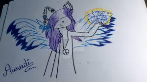 Autors: Spocīīņš3 FANART - Transformice: Spociņš transformicē sauc sevi par Awuaiti