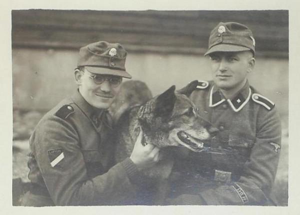 1941 gadā Hitlers pasludināja... Autors: Fosilija Kas ir leģionāri! (Only true).