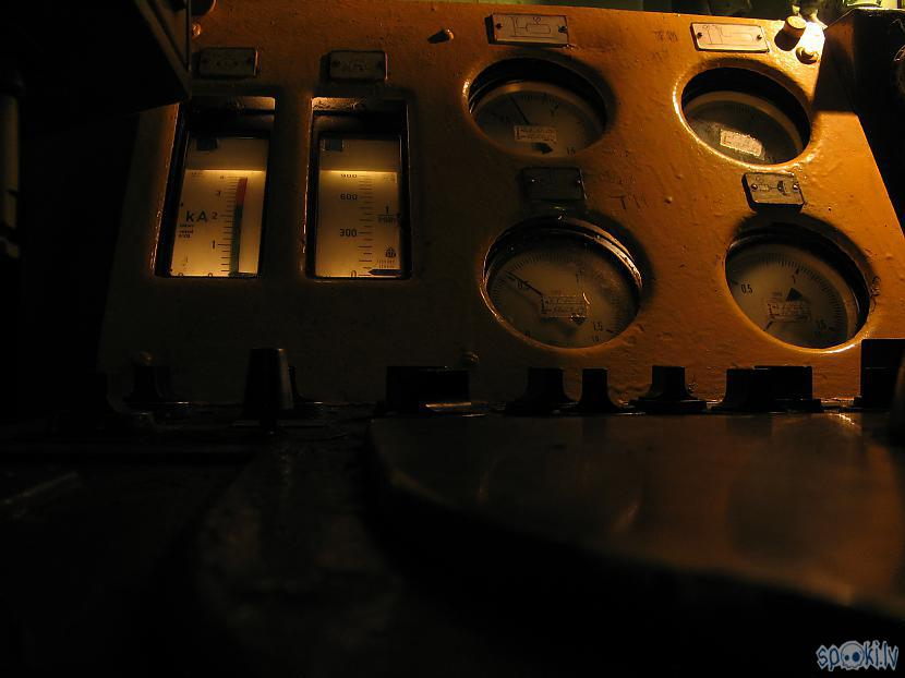 Sērijveida dīzeļlokomotīve... Autors: xDrive_Unlimited ČME3 / ČME3M Manevru lokomotīves