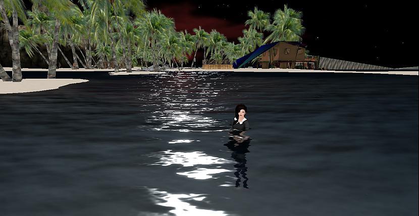 Patīk kad mīkstais un... Autors: Fosilija Jūras meitenes sāga - 13 (zemapziņa naktī)