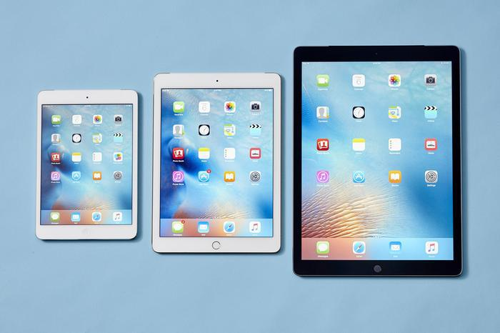 Autors: Datuvelv Apple jaunākais un mazākais iPad Pro varētu maksāt 599 ASV dolārus