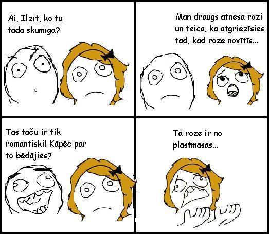Autors: pikachu99 Smiekli #1