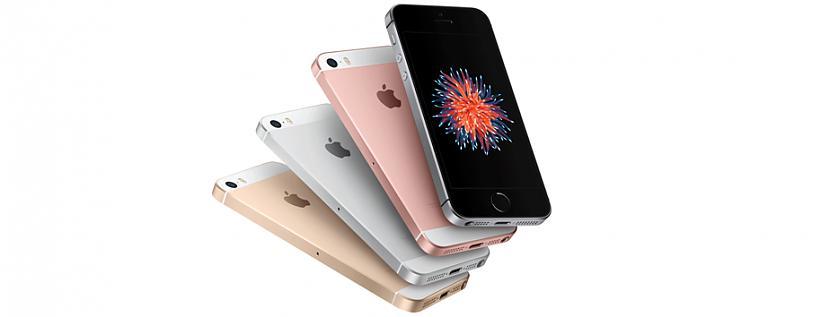 Autors: Datuvelv Apple prezentē savus jaunos produktus