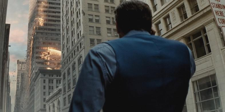 Filma kā jau treilerī rādīts... Autors: wurry Betmens pret Supermenu (filmas atsauksme)