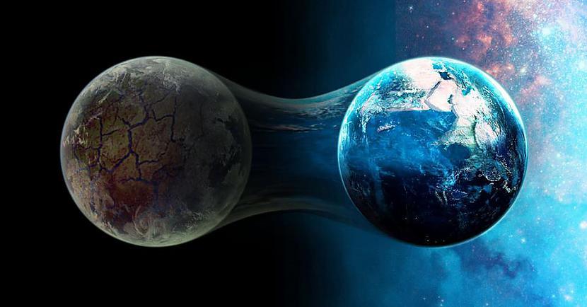 1Visuma likums Enerģijas... Autors: M4R3X Septiņi Visuma likumi