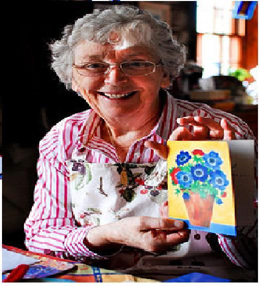 Mūsdienu  Mātes diena pirmo... Autors: Tourist Māmiņas diena! Mothers Day! Día de las Madres!