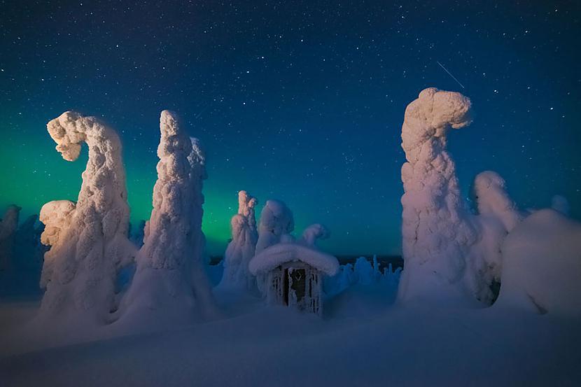 Somija Autors: matilde 2016.gada National Geographic Traveler foto konkursa labākie kadri (20+ attēli)