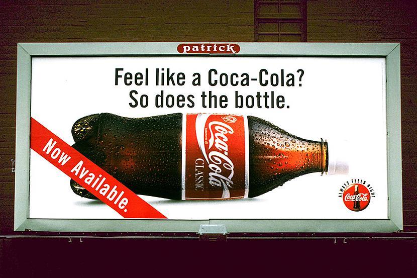 vēl vari atskrūvēt korķi un... Autors: Kriss Kaktins Manis dzirdēti 4 veidi, kā laimēt Coca-Colas akcijā