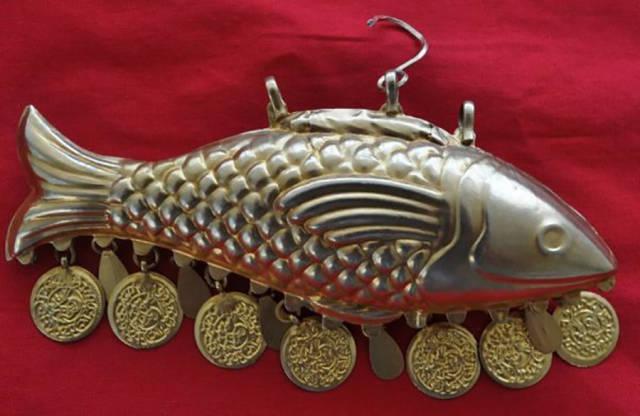 Tunisijā zivs simbolika tiek... Autors: im mad cuz u bad Interesanti fakti par Āfriku
