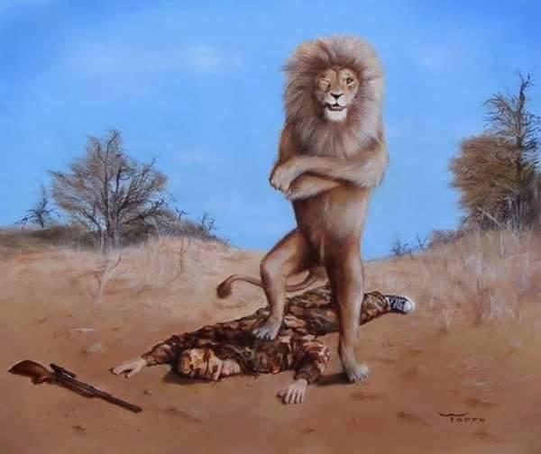Autors: Lil Teemo Ja dzīvnieki būtu cilvēki un otrādāk (Karikatūras)
