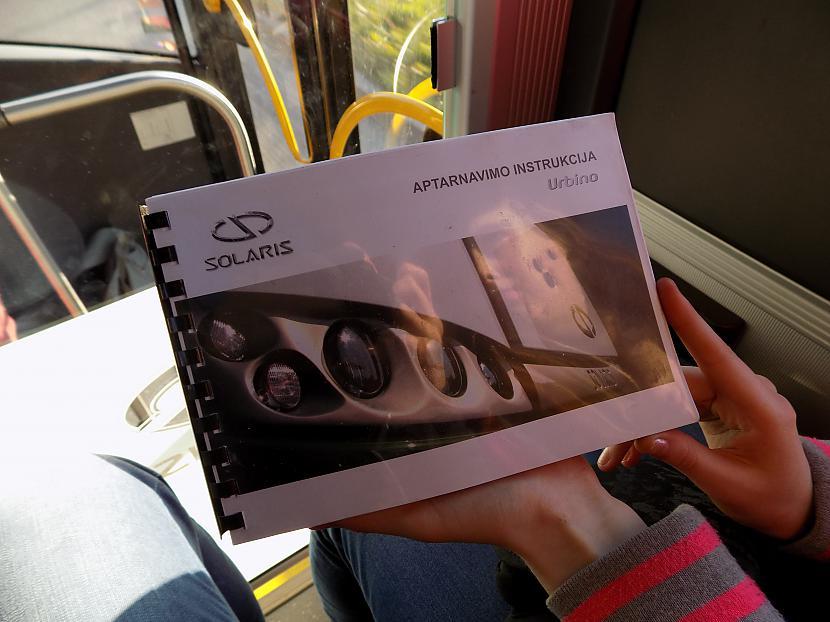 Autobusa lietoscaronanas... Autors: xDrive_Unlimited Ceturtās paaudzes Solaris Urbino 12