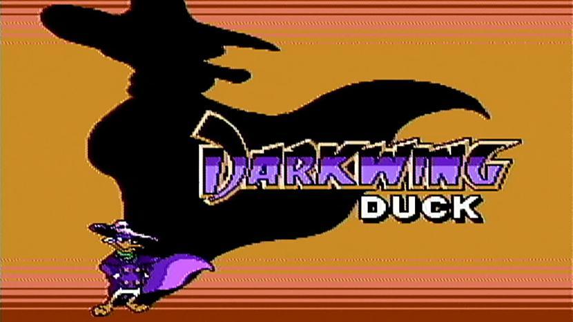Skaties vērtē un raksti... Autors: Bitzgame Izietās retro spēles - Darkwing duck
