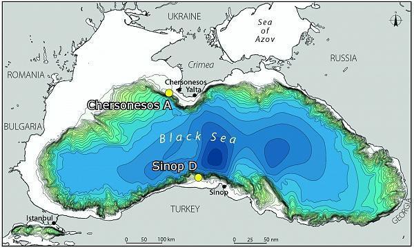 Vēl pēc tūkstoscaron gadiem... Autors: Raziels Kad Eiropa pazudīs zem ūdens