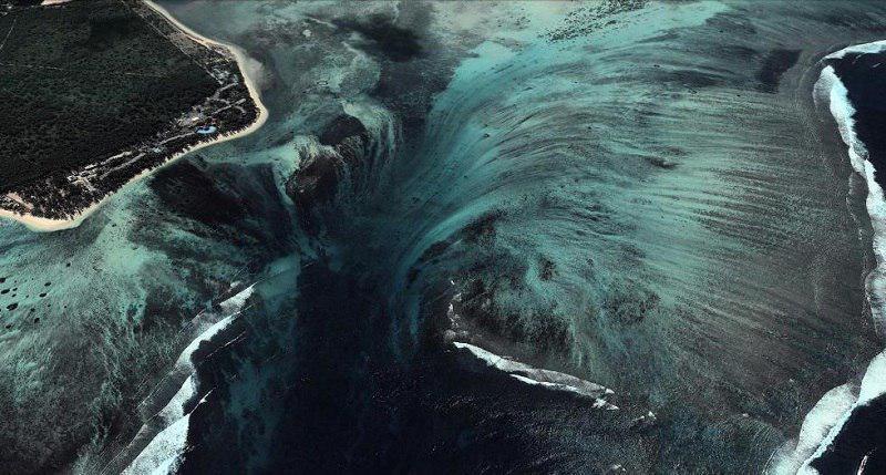 Bosfora vietā bija gigantisks... Autors: Raziels Kad Eiropa pazudīs zem ūdens