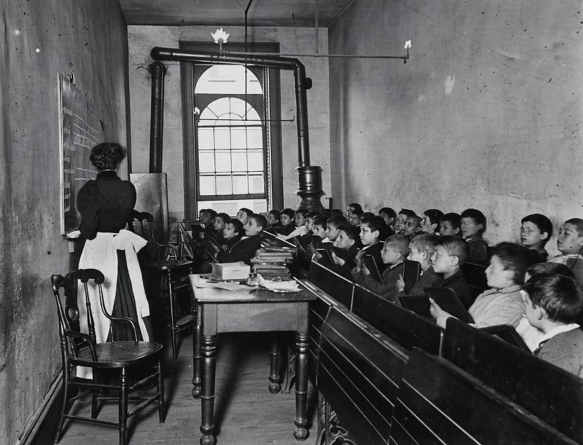 Parasta klase skolā Autors: Lestets Kā dzīvo otra puse