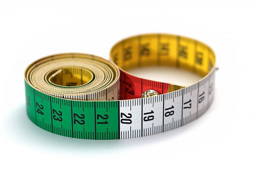 2 centimetri ndash tā ir... Autors: The Diāna Kad 23 cm ir nedaudz par traku