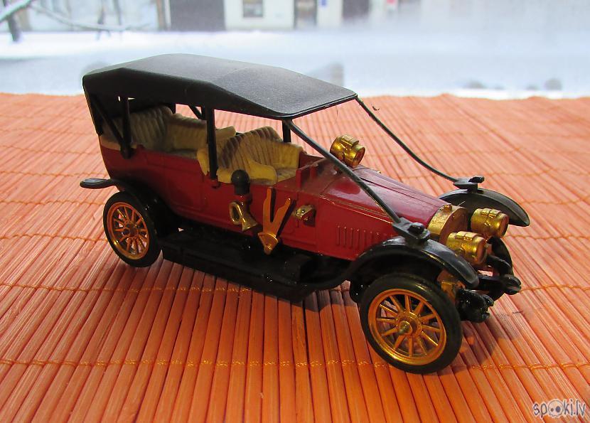 RussoBalt C2440 Autors: pyrathe Spēļu mašīnītes no manas bērnības
